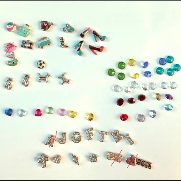 Origami Owl Canada - Toni Gemmell Independent Designer - Home ... | 580x580